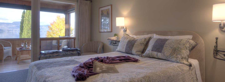 Lodge Guestrooms